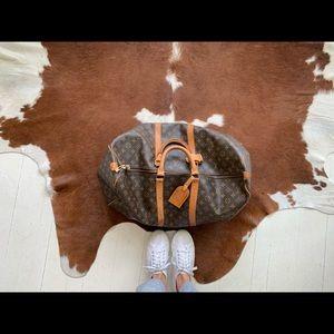 Louis Vuitton Bags - Authentic Louis Vuitton Keepall 60